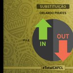 #totalcafcl Twitter Photo