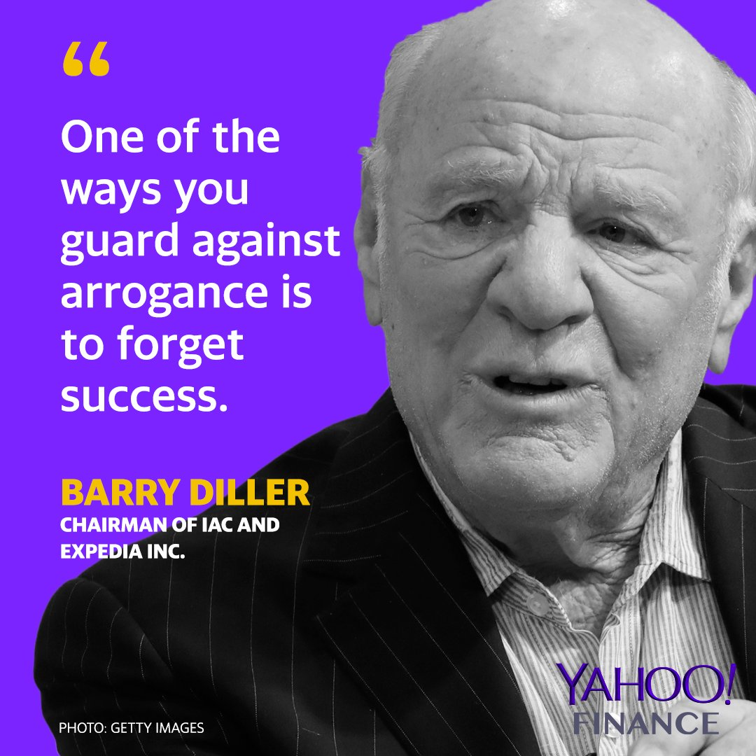 Billionaire mogul Barry Diller has an ingenious method for repeating success https://t.co/t6asKeoe7D by @aarthiswami
