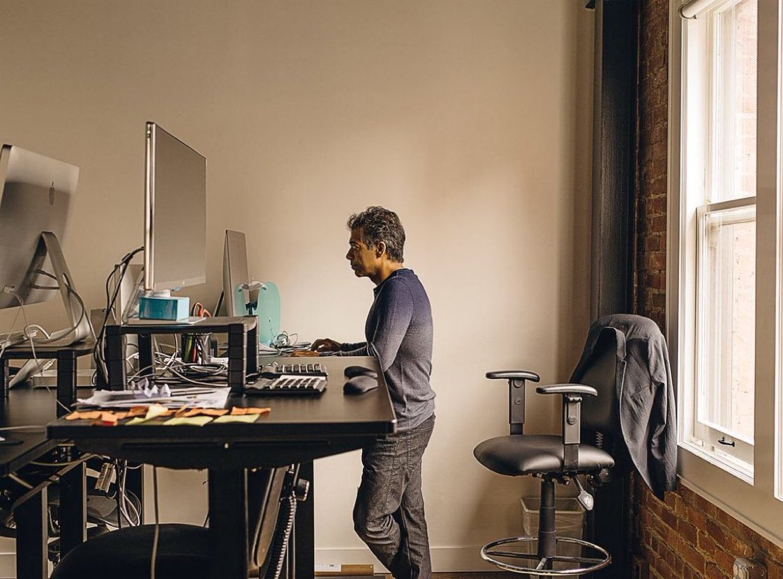 What to study and how to study it are more important than where to study it and for how long.  The best teachers are on the Internet. The best books, and the best peers, are on the Internet.  The tools for learning are abundant. It's the desire to learn that's scarce. —@naval