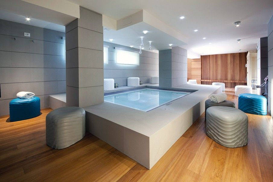Riverstone chilling at the spa https://t.co/HsA5Dwhqwr  #spaday #hoteldesign