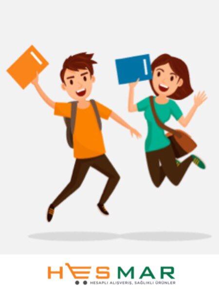 2018-2019 Eğitim Öğretim yılı birinci dönemini tamamladığımız bugünde; yarıyıl tatiline giren öğrencilerimizin karne heyecanını paylaşıyor, tüm öğrenci ve öğretmenlerimize iyi tatiller diliyoruz.  #hesmar #marketleri #aydın #hesaplı #alışveriş #sağlıklı #ürünler