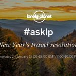Image for the Tweet beginning: Are your New Year's travel