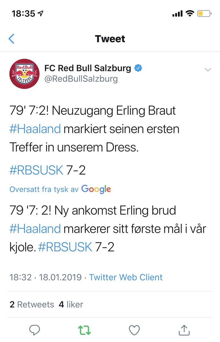 oversett norsk til tysk