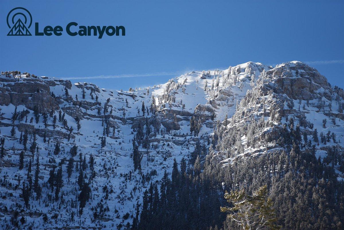 lee canyon (@leecanyonlv) | twitter