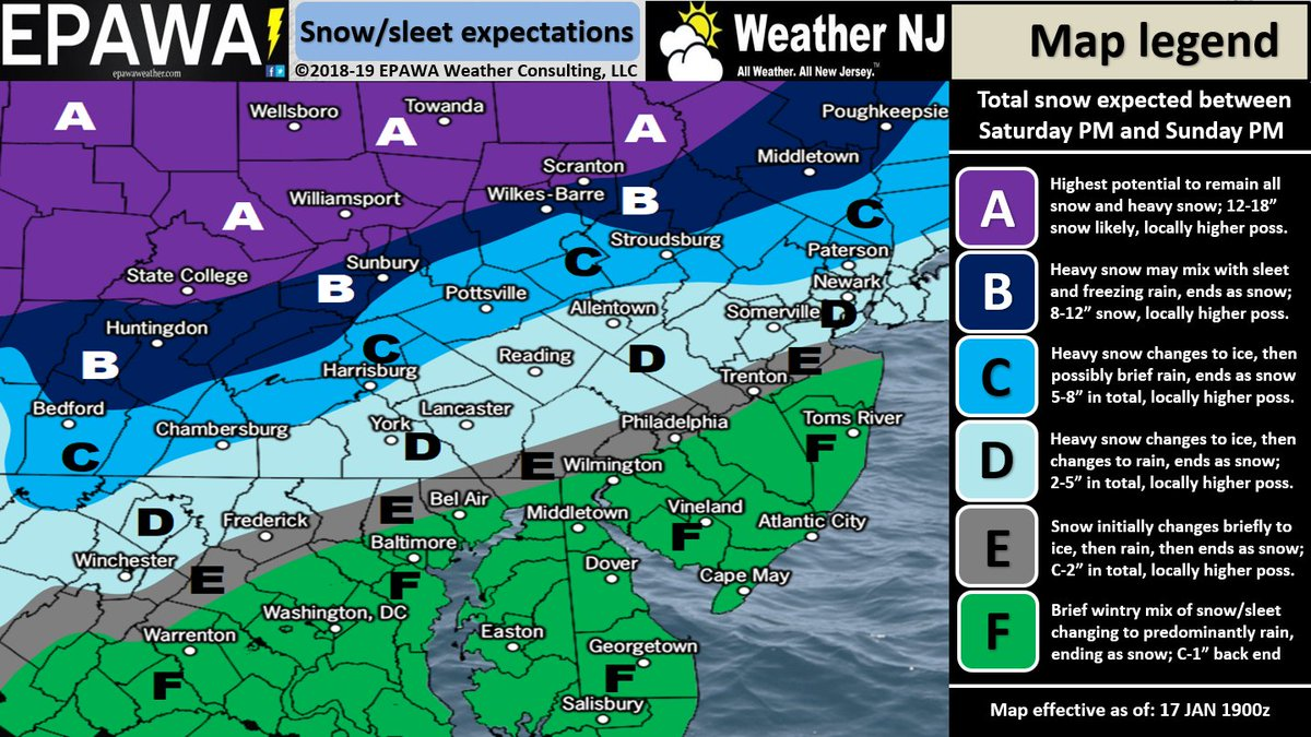 January 19th-20th: 1st Call Snow Map - Page 6 DxNg0hzU0AEjzVD