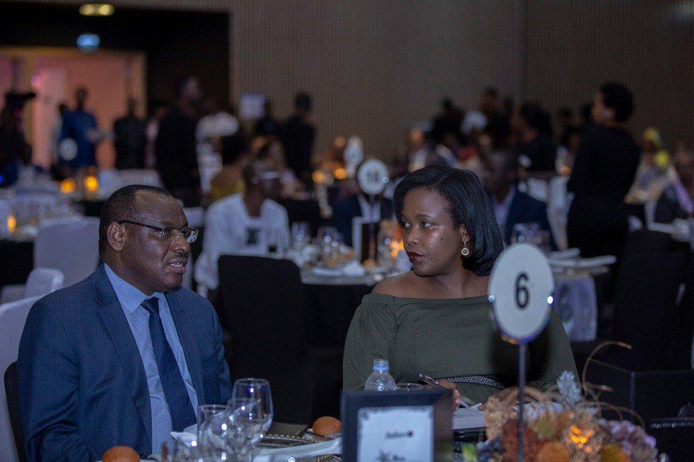 investinrwanda hashtag on Twitter