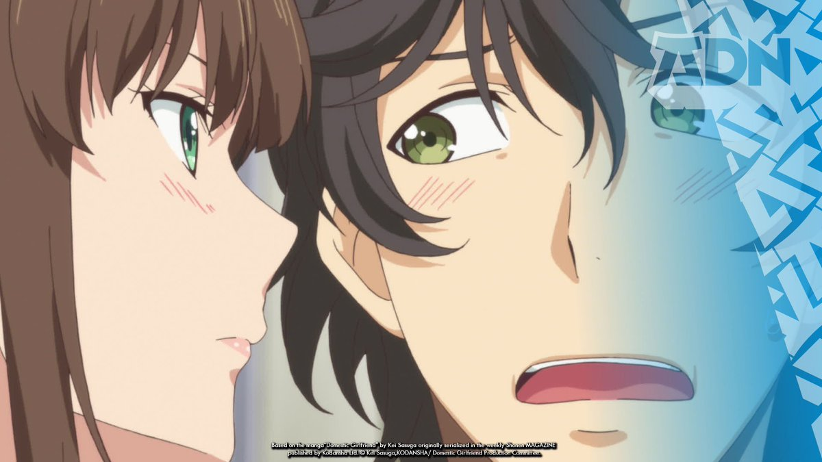 Anime Digital Network's photo on #domekano