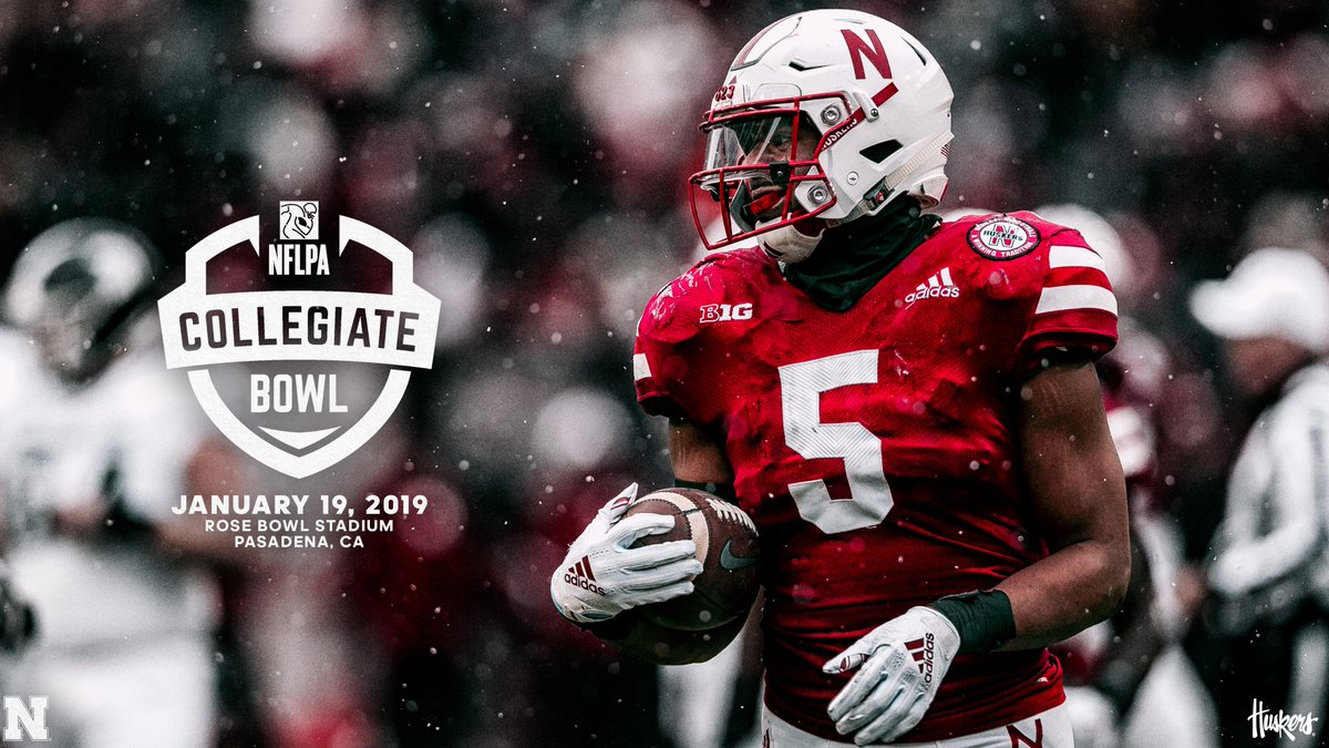 S/O to @dedrick_young in tomorrow's @NFLPABowl. Represent! ✊ 🕓: 4:00pm CT 📺: FS1 #GBR