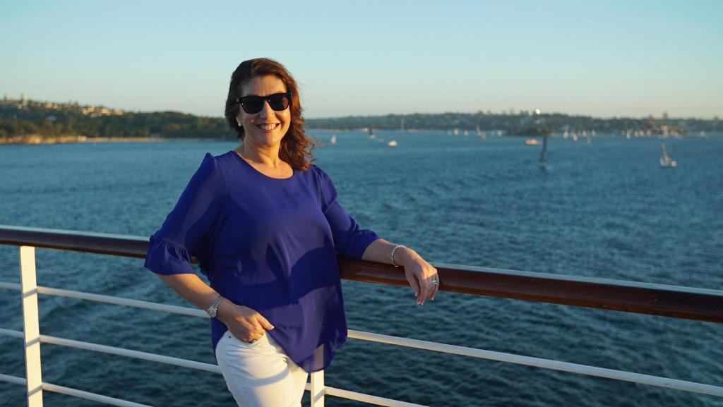 Charles Myrick -CEO's photo on Jane McDonald