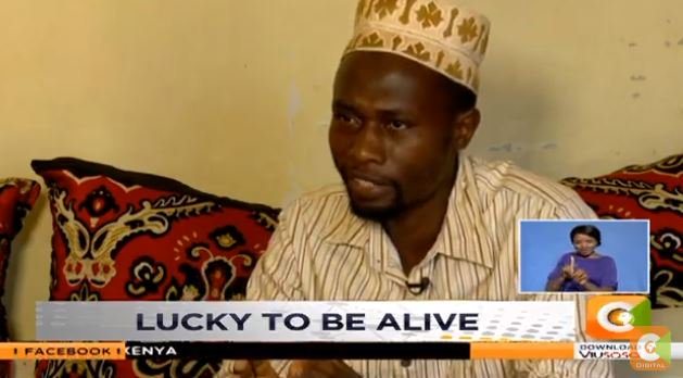 Citizen TV Kenya's photo on #FridayNight