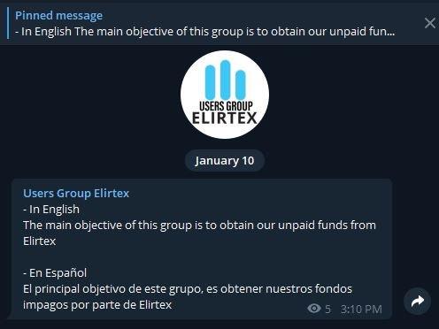 telegram bitcoin scam hashtag on Twitter