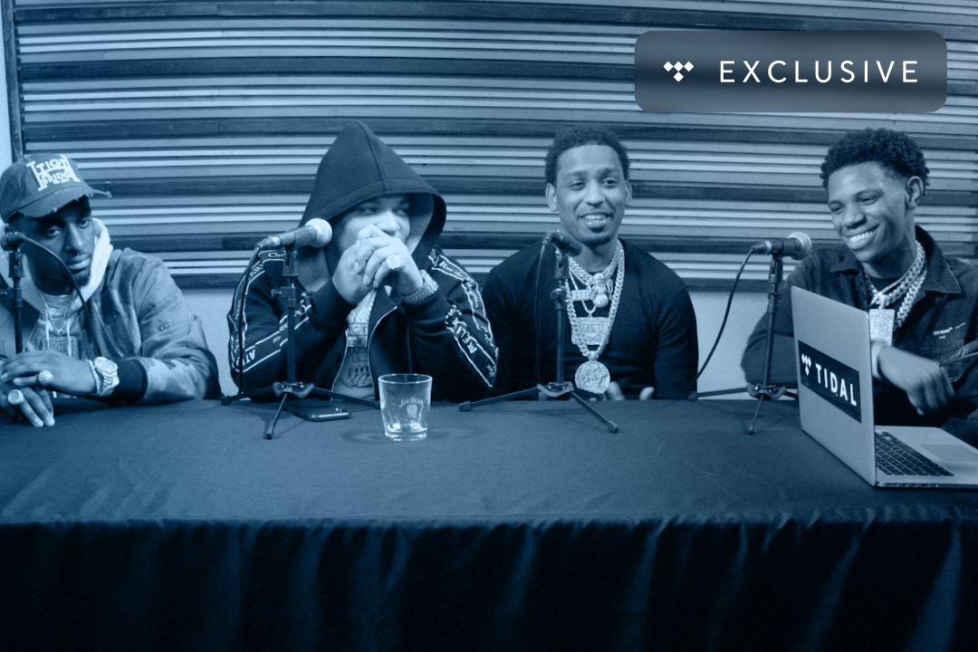 New! #RapRadarPodcast @ArtistHBTL @DonQhbtl @Highbridgelabel tdl.sh/CdxuaX #TIDAL