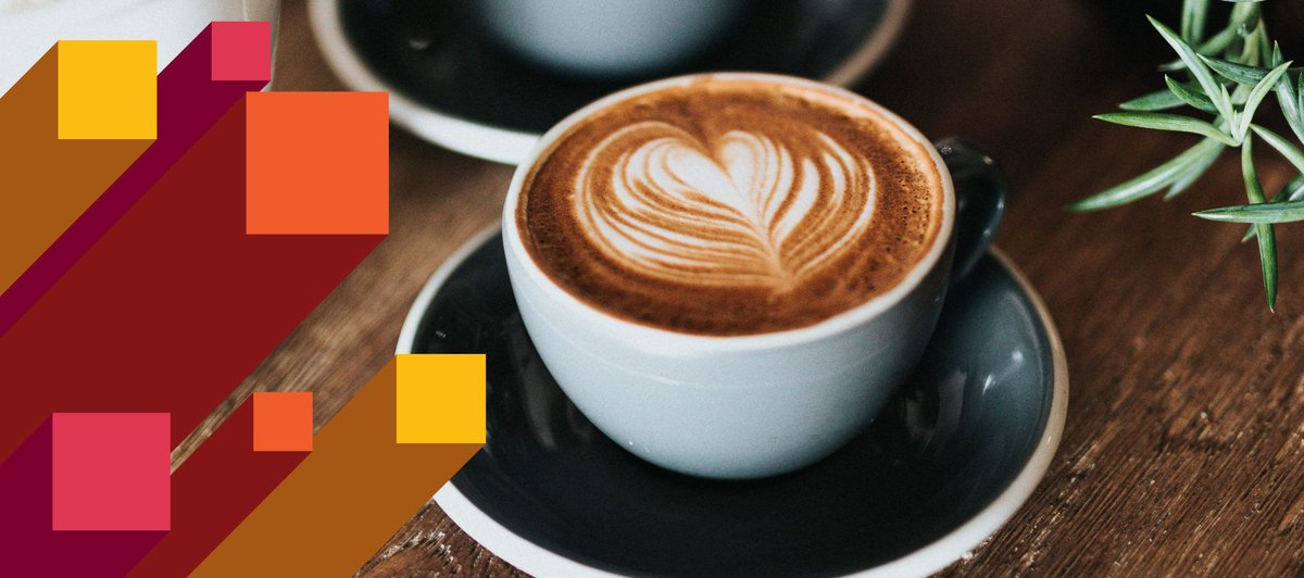 What to expect when you're Connecting: The best coffeeshops for ICNY bit.ly/2FJa2lK