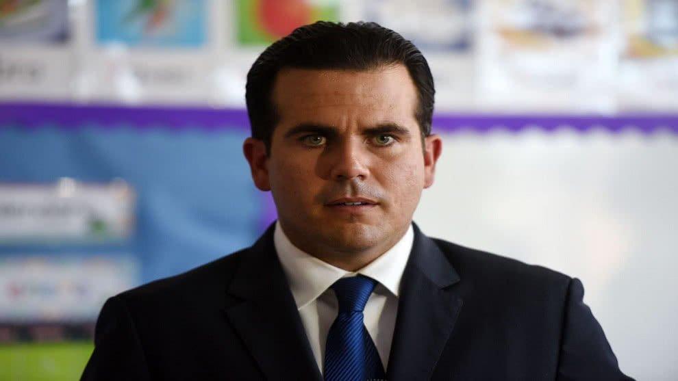 Puerto Rico reconoce a Guaidó como presidente interino de Venezuela #18Ene https://t.co/wWjEqlfKdY