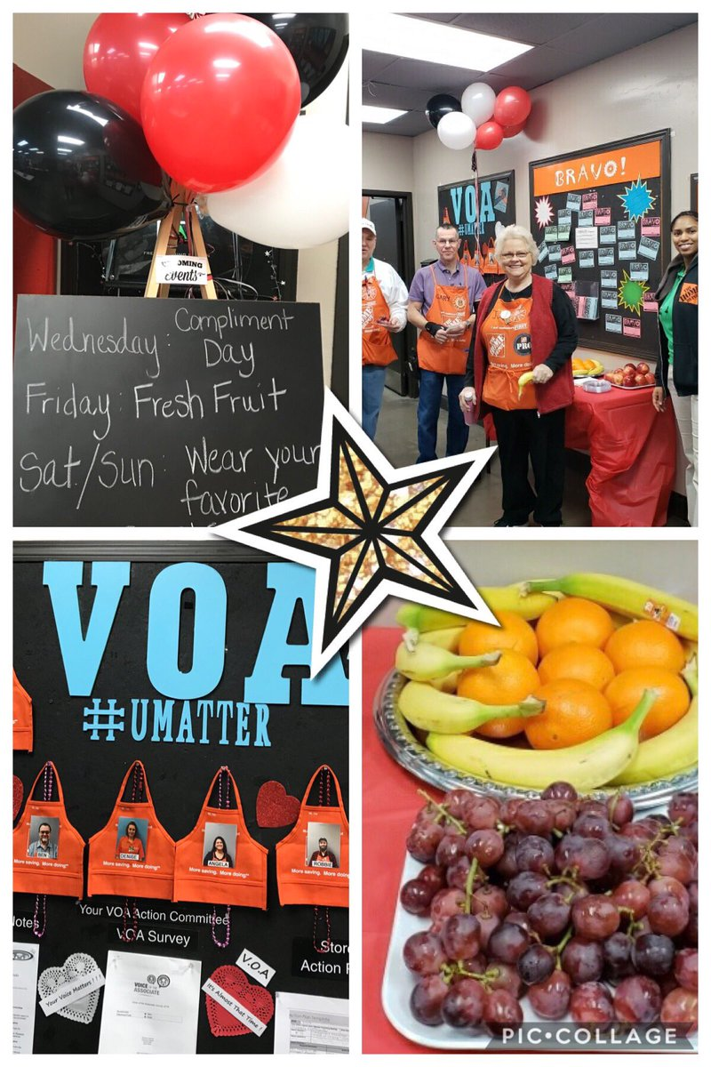 Fresh Fruit Friday brought to u by the VOA Committee  <br>http://pic.twitter.com/7Z6wxzI3MN