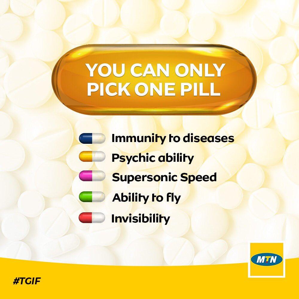 MTN Nigeria's photo on #FeelGoodFriday