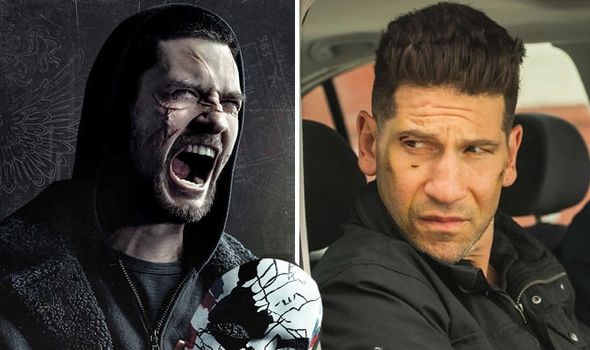 Is #ThePunisherS2 worth a watch? - Read our review! #ThePunisher   https://t.co/lIbmxOGdb6