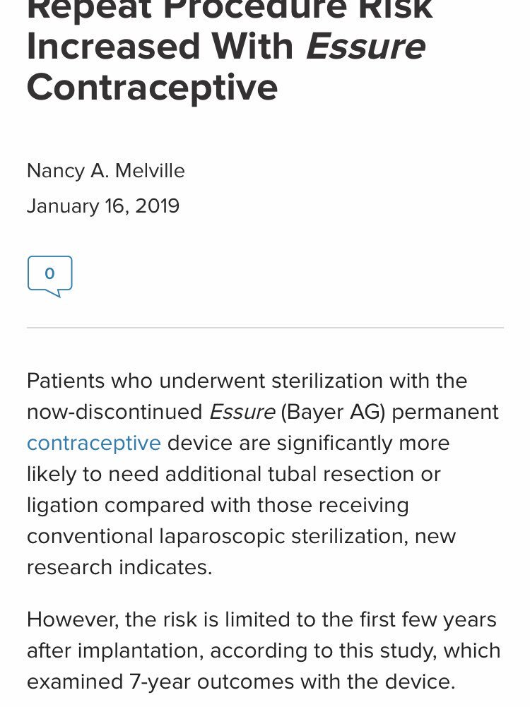 Essure Lawsuit (@EssureLawsuit) | Twitter