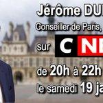 Image for the Tweet beginning: Pour commenter l actualité @Constructif75
