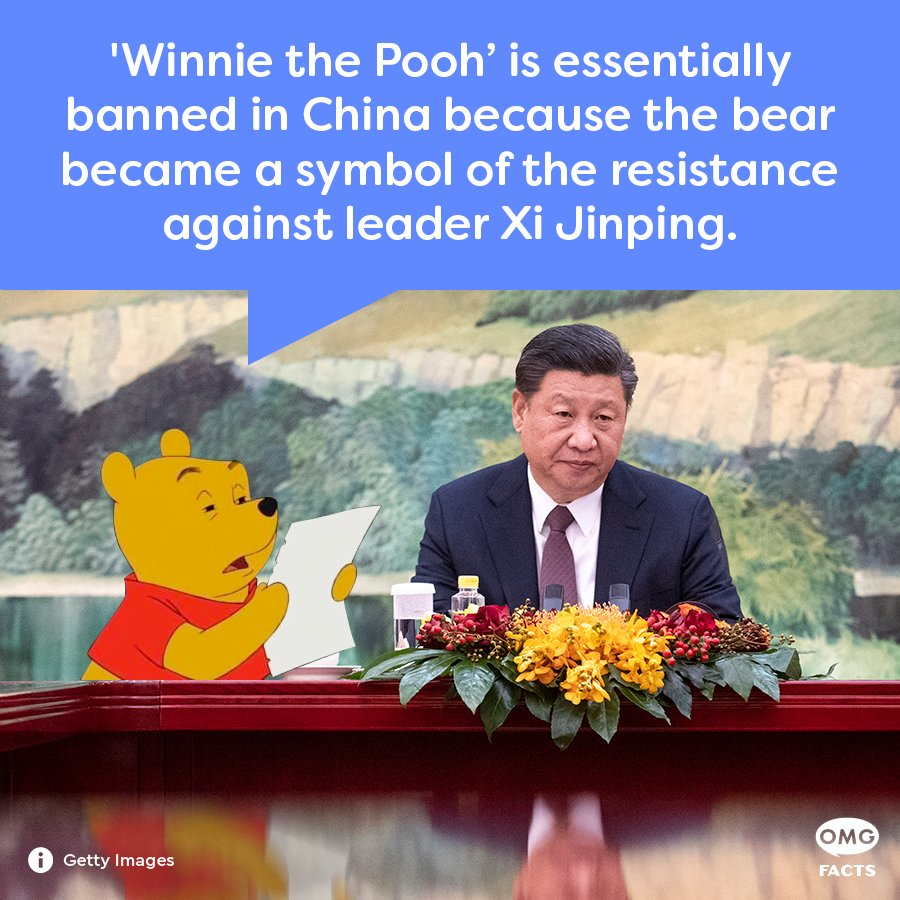 Today is Winnie the Pooh Day!