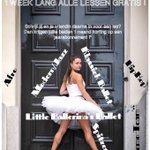 @stephsdance - Starten met dansen? Een nieuwe stijl uitproberen? 1, 2 of 3 lessen? Of liever allemaal?... één ding is zeker:  Je kan alle lessen GRATIS komen proberen van 21 t/m 31 januari! Zonder verdere verplichting!#Zwijndrecht  #HendrikIdoAmbacht #Volgerlanden #Barendrecht #Dordrecht https://t.co/3riooQTSNw