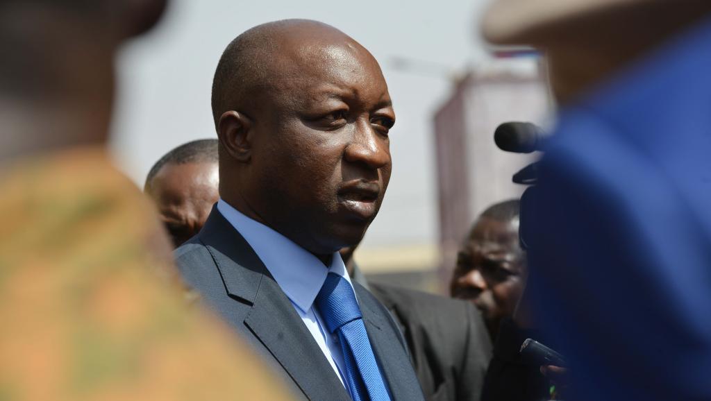 Burkina Faso: le gouvernement a démissionné https://t.co/KwC9xhl7Vu