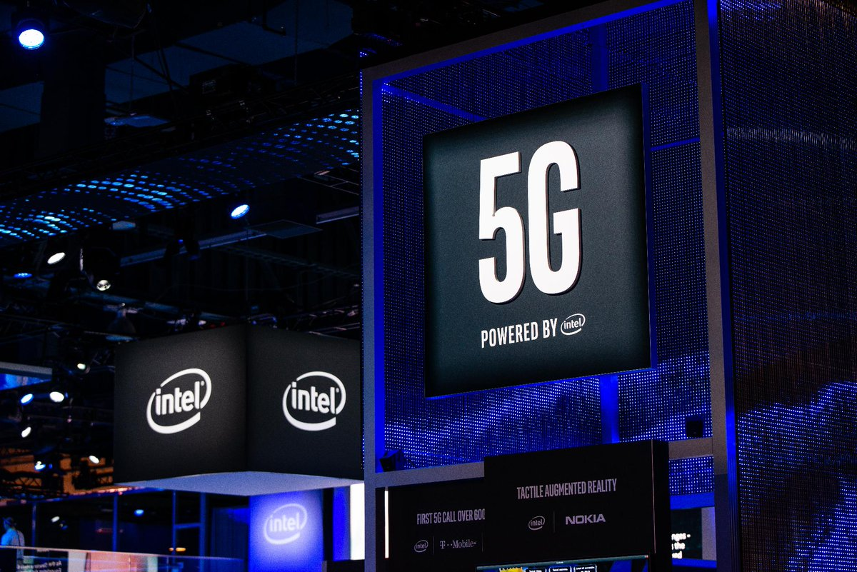 #CES2019 Proves AI and 5G Will Transform the Future https://t.co/oRqoe93o6K