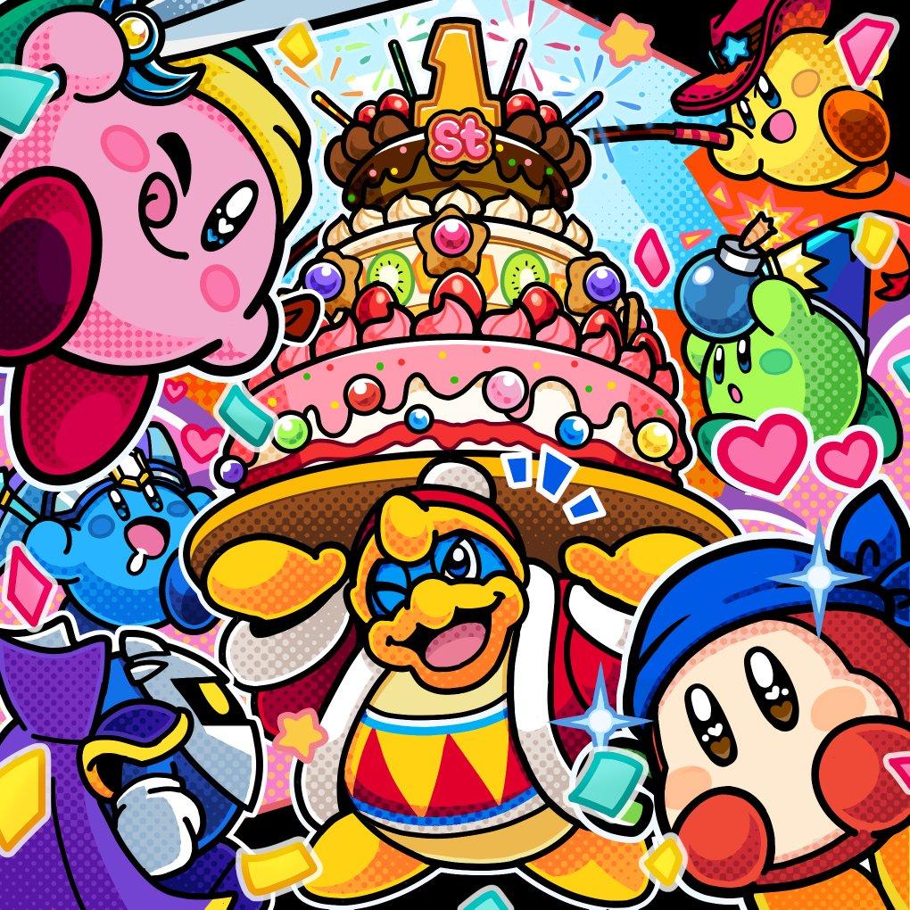 Nintendo Of America Nintendoamerica Twitter