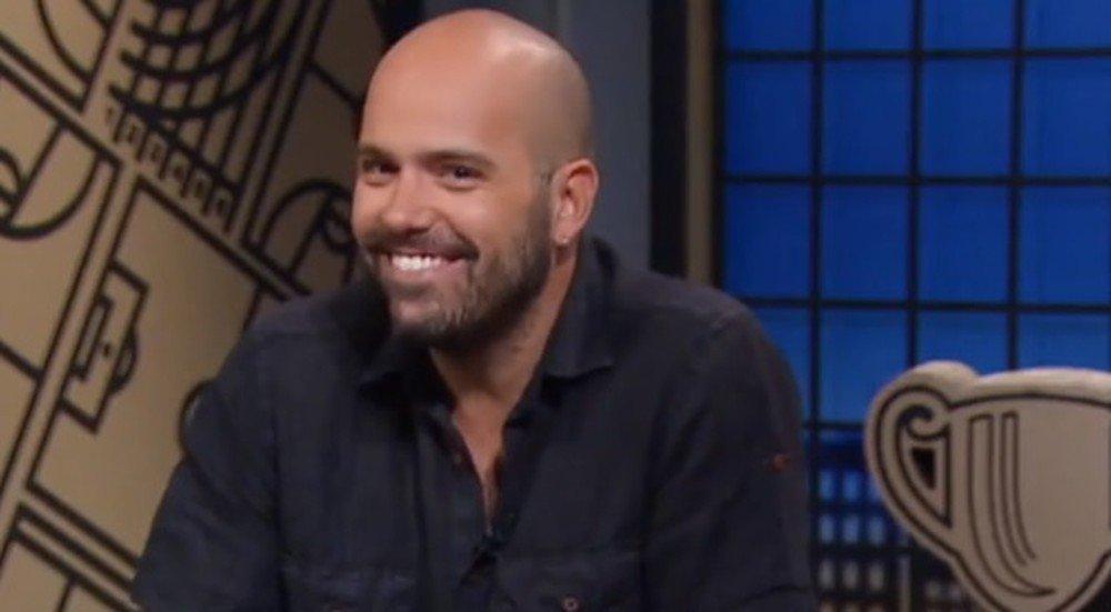 "Glenda Kozlowski se junta a Fred Ring no ""Tá na Área"" e Lucas Gutierrez lança o ""Fala Muito"" https://t.co/oosEXJifjA"