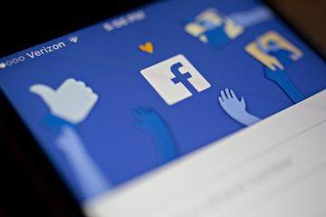 #Facebook devrait subir une amende record aux #USA suite à une probable fuite de données  en #mars dernier via @business