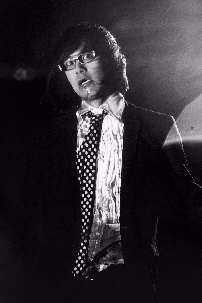 松永天馬(アーバンギャルド)'s photo on #チコちゃんに叱られる