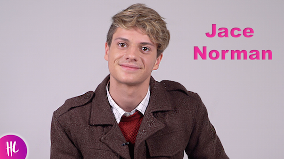.@Jacenorman talks about producing #BixlerHighPI, #HenryDanger, and why he loves Kanye West & Selena Gomez! Watch the exclusive interview: https://t.co/cxhH4Rs2r5