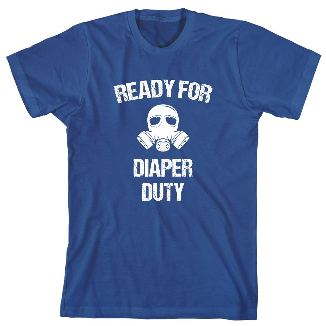 5563842c4 ... Diaper Duty Shirt - https://etsy.me/2DiWA6f #clothing #dadtobe  #newdadshirt #fathersdaygift #newborn #newdadoftwins #babyrevealparty  #rookiedad #newdad ...