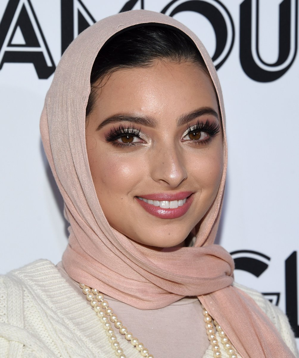 Vogue magazine apologized to Muslim journalist and activist Noor Tagouri for misidentifying her as a Pakistani actress in their Feb. issue.  Tagouri said she was devastated, but also ... this isn't new for Muslims in America.