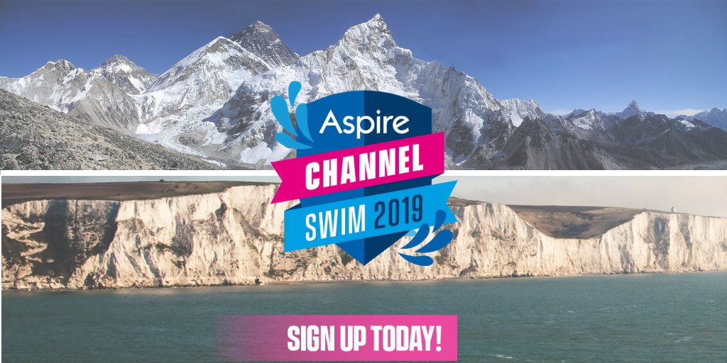 Aspire Channel Swim's photo on #FunFactFriday