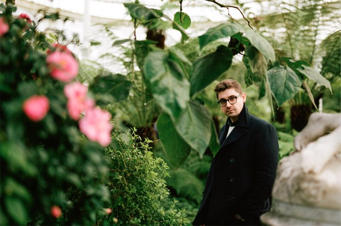 """Scotland's C Duncan (@mrchrisduncan, aka Chris Duncan) has announced a new album, """"Health"""" on @FatCatRecords, and shared its first single, """"Impossible."""" It was produced by Elbow's Craig Potter (@Elbow). #CDuncan #Health #Impossible #Elbow #NewAlbum http://www.undertheradarmag.com/news/c_duncan_announces_new_album_shares_new_song_impossible…"""