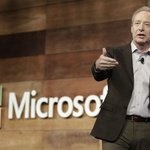 Image for the Tweet beginning: Microsoft President @BradSmi  believes