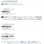 #OTN組コラボ Twitter Photo