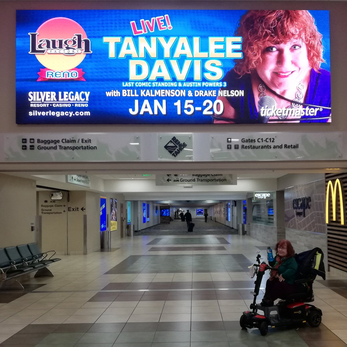 Forum on this topic: Jeanna Michaels, tanyalee-davis/