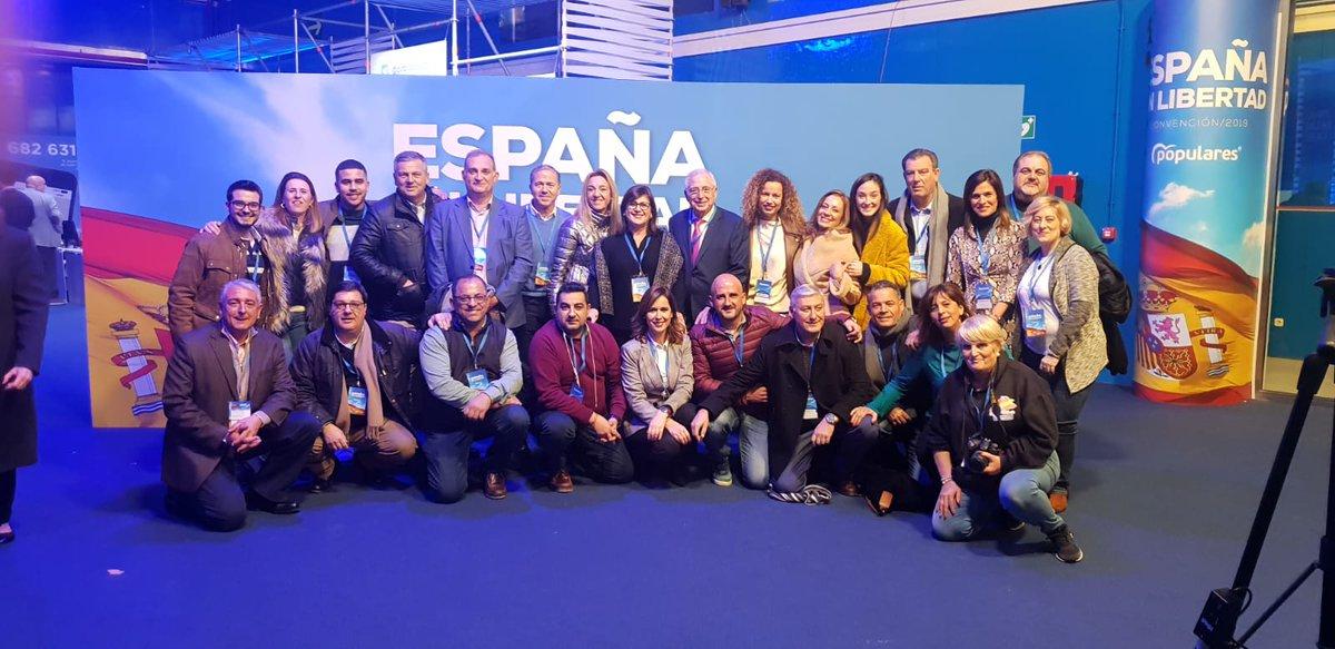 PP de Melilla's photo on DÍA DE PARTIDO