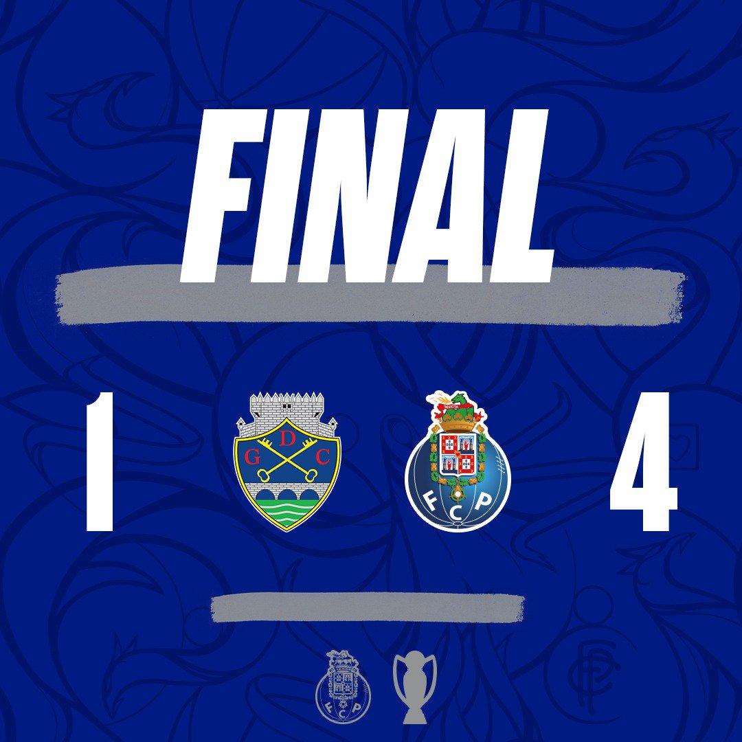 FC Porto's photo on Bruno Fernando
