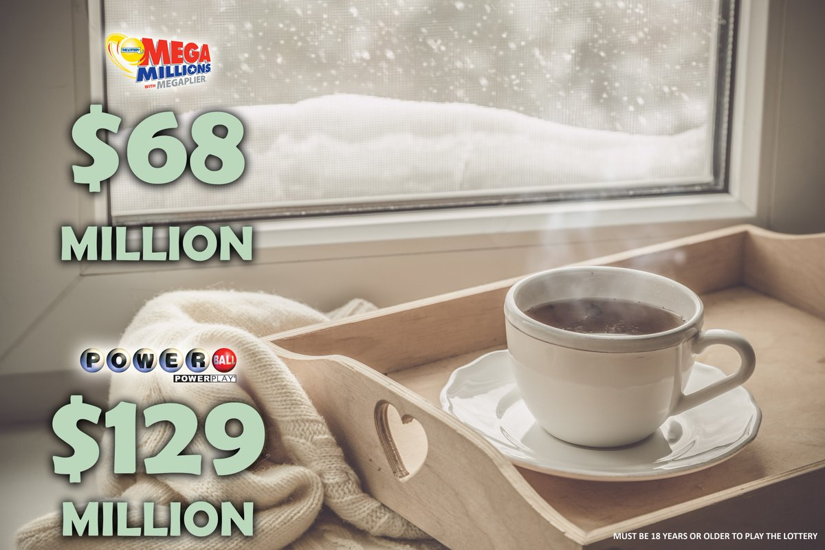 Mass. State Lottery's photo on #PowerBall
