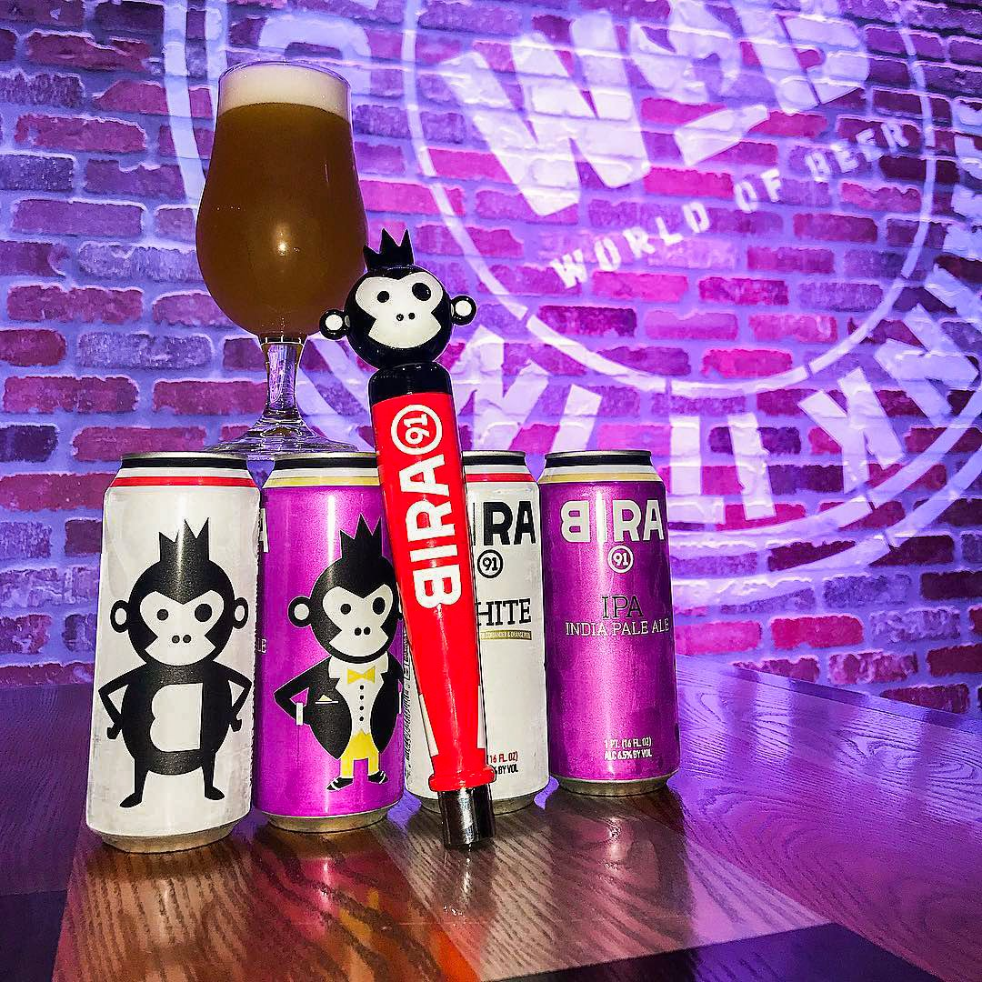 Want to find your favorite Bira 91 in a bar or bodega? Hit up our store locator now to find it nearest you! #MakePlay https://bira91us.com/#bira91