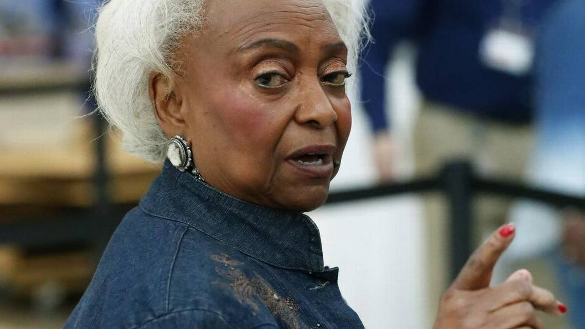 Gov. Ron DeSantis rescinds former Broward County elections supervisor Brenda Snipes suspension: 'We're going to move beyond this controversy' https://t.co/UMDdj9slWR
