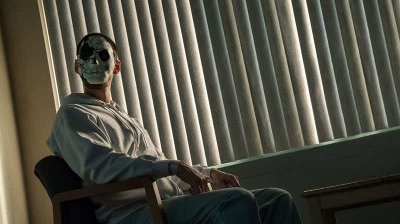 #ThePunisher is doing some fascinating with Jigsaw this season https://t.co/RxXbhq3McH