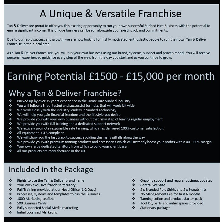 Would you like to increase your income? Are you looking to #invest ? Would you like to #beyourownboss ? #Franchise #entrepreneurlife<br>http://pic.twitter.com/8cxsX1kRu2