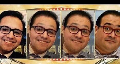RT @SoyIsraman: @jrisco @lopezobrador_ Yo te comparto una tuya ... https://t.co/9UZLKy25Ly