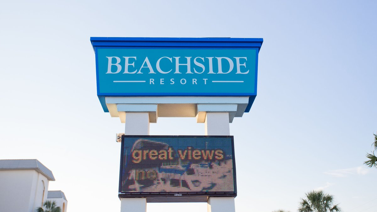 Come and see the great views for yourself!   #PanamaCityBeach #RealFunBeach<br>http://pic.twitter.com/hV5kkL3rgi