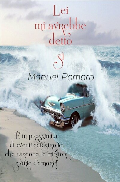 ManuelPomaro's photo on #italiasgottalent
