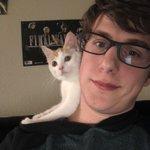 Milo Twitter Photo